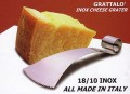 ILSA Grattalo cheese grater made in Italy designed by Gianmarco Sorbone