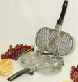 Palmer Oval Pizzelle Maker USA made