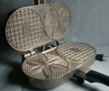 Palmer Pizzelle Maker  Made in USA