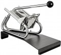 Paderno World Cuisine Manual French Fry Maker, Stainless Steel