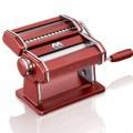 Deluxe Atlas Wellness Pasta Machine  RED